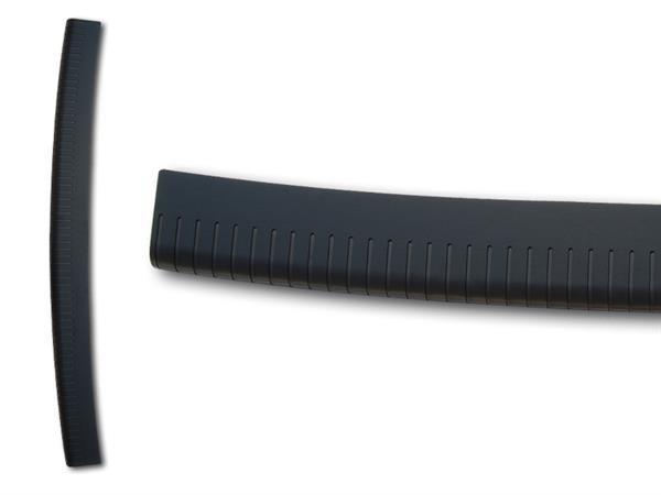 BSB - Ladekantenschutz Aluminium - black [ MB V-Klasse 639 ]