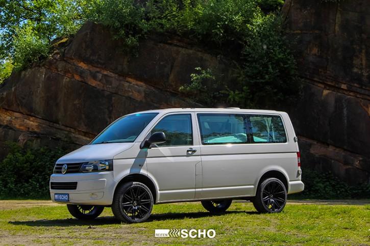Eibach - BILSTEIN B6 Komfort - Höherlegung [ VW T5 / T6 ]