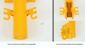 BILSTEIN - B6 Komfort, Komplettset [ VW T5 / T6 ] Standart
